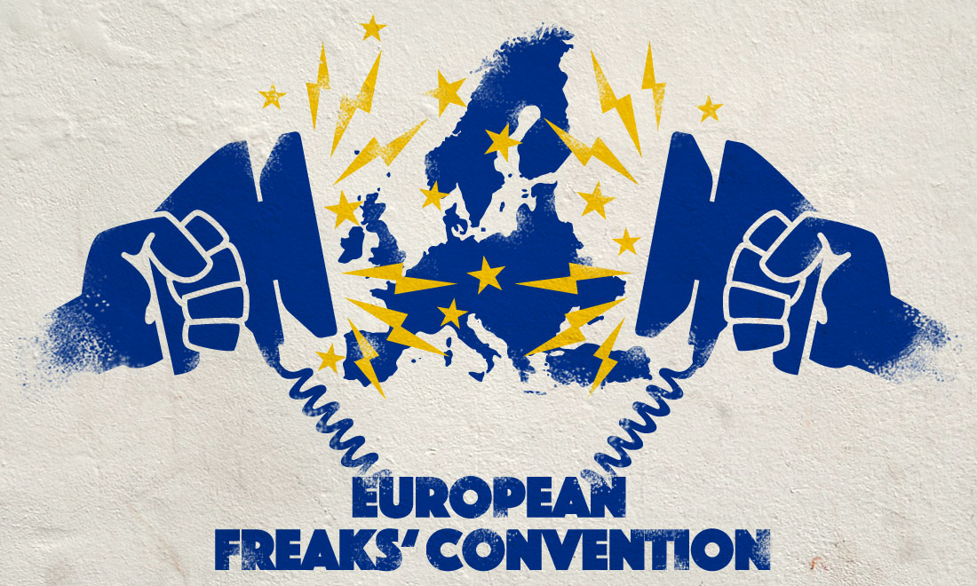 European Freaks